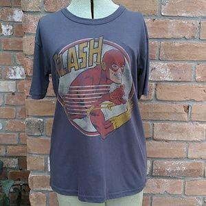 The Flash Junk Food T Shirt